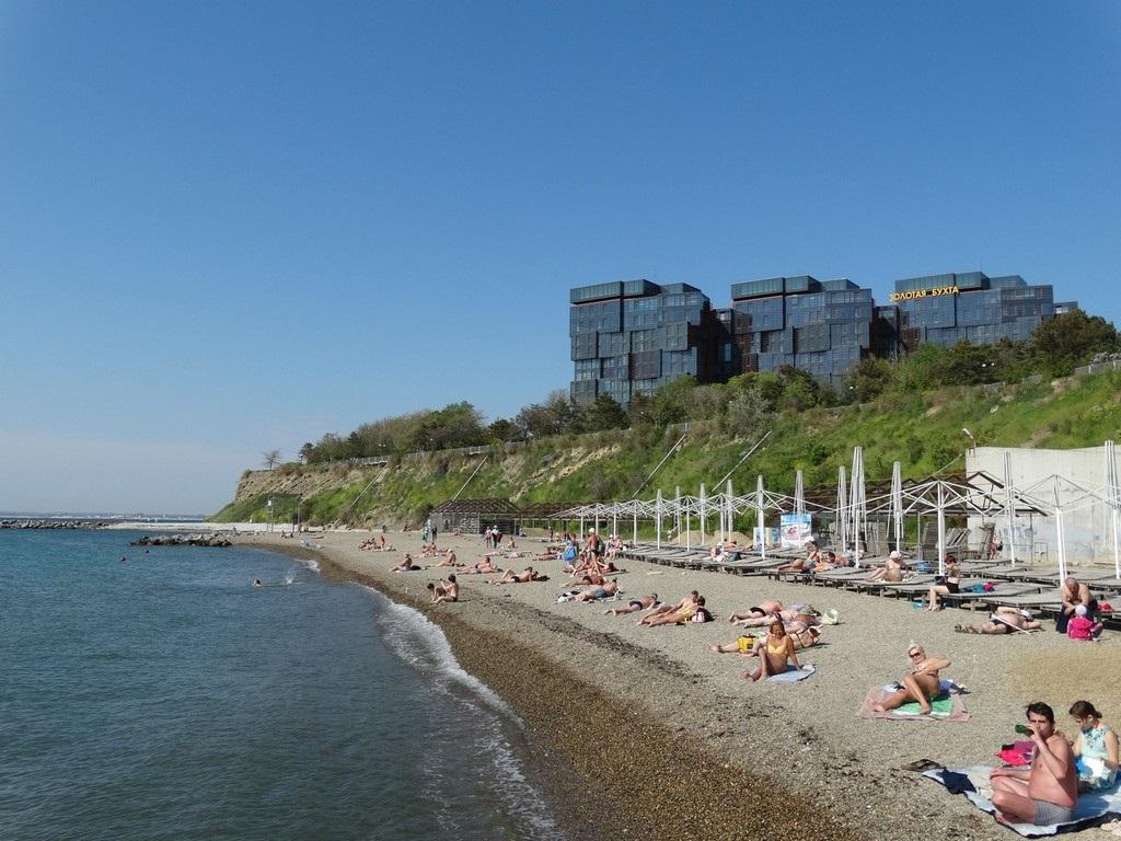 анапа фотографии города и пляжей последняя генерация